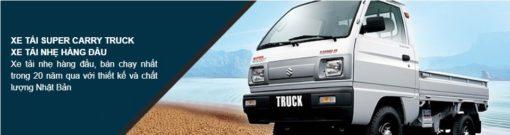 XE TẢI SUPER CARRY TRUCK XE TẢI NHẸ HÀNG ĐÂU Xe tải nhẹ hàng đầu, bán chạy nhất trong 20 năm qua với thiết kế và chất lượng Nhật Bản