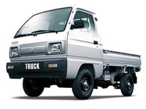SUPER CARRY TRUCK - BẰNG CHỨNG CỦA SỰ TIN CẬY - XE TẢI NHẸ HÀNG ĐẦU