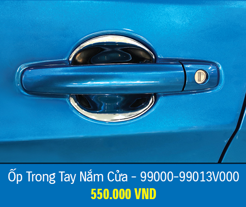 ỐP TRONG TAY NẮM CỬA CELERIO