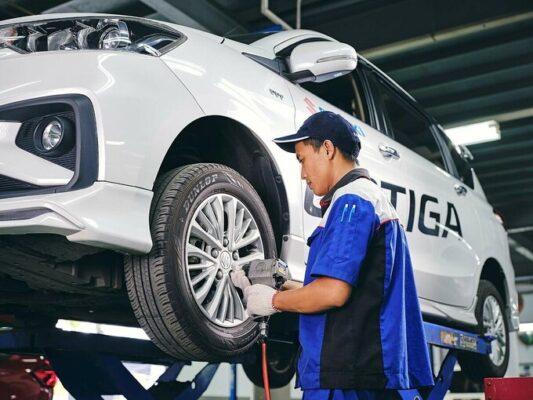 Suzuki 'lấy lòng' khách Việt bằng dịch vụ hậu mãi ảnh 2