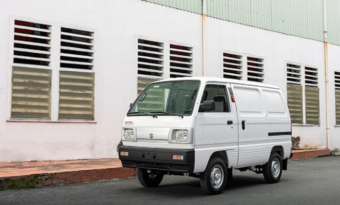 Suzuki 'lấy lòng' khách Việt bằng dịch vụ hậu mãi ảnh 4