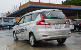 1001 lý do để chọn Suzuki Ertiga 2019