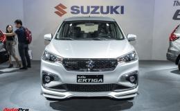 Nhiều khách Việt ''sốt ruột'' chờ giao Suzuki Ertiga mới: Cọc tháng 7, tháng 11 mới có xe