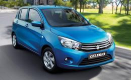 """Sự chuyển mình của Suzuki """"thay đổi để phát triển"""" ôtô tại Việt Nam"""