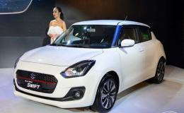 THE ALL NEW SWIFT – NÂNG TẦM PHONG CÁCH
